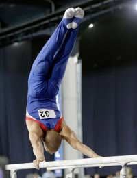 Gymnastics Olympics Games Sport Greece